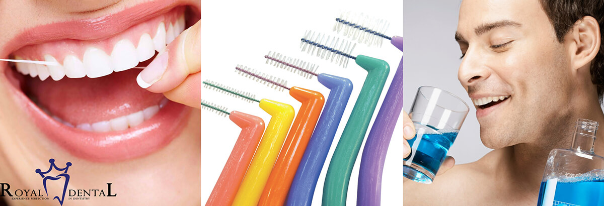 Pomocna sredstva za odrzavanje oralne higijene