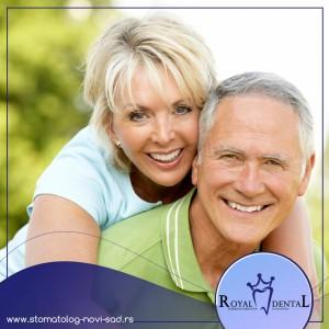 Starenje i zdravlje zuba
