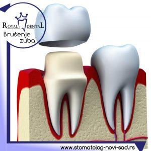 brusenje zuba