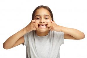 Dečiji osmeh