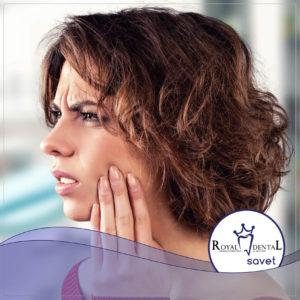 Nošenje fiksnog ortodontskog aparata može da izazove određene tegobe i neprijatnosti