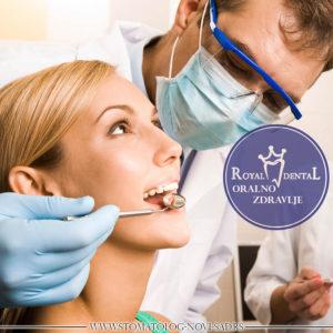Pacijenti oboleli od dijabetesa mogu imati odlično oralno zdravlje uz pravilnu negu i nadzor