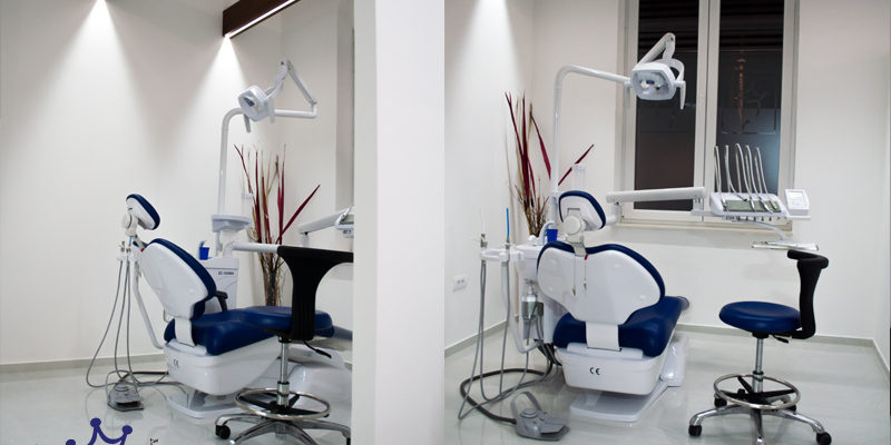 Stomatološka ordinacija Royal Dental – Novi Sad