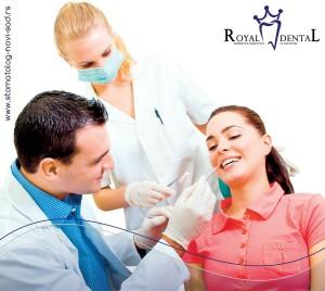 Stomatologija i opšte zdravlje
