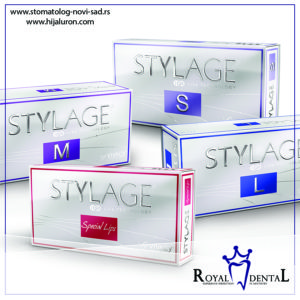 Stylage hijaluronski fileri predstavljaju najsavremeniju generaciju filera kojim se postižu vrhunski rezultati u estetskoj medicini