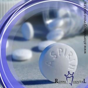 Aspirin i zubobolja